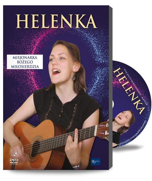 Helenka DVD