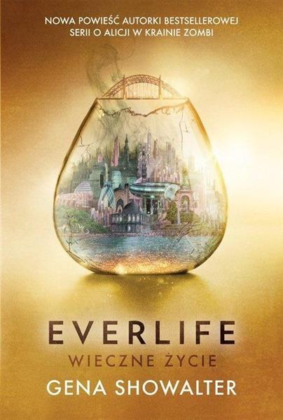 Everlife. Wieczne życie OUTLET