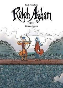 Ralph Azham T.11 Cios za ciosem