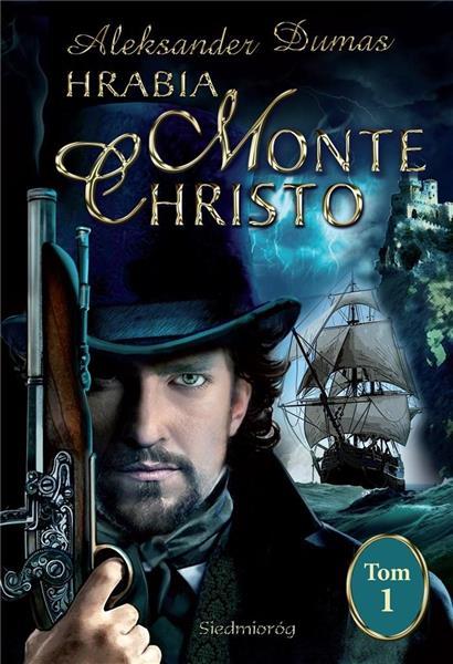 Hrabia Monte Christo T.1 BR