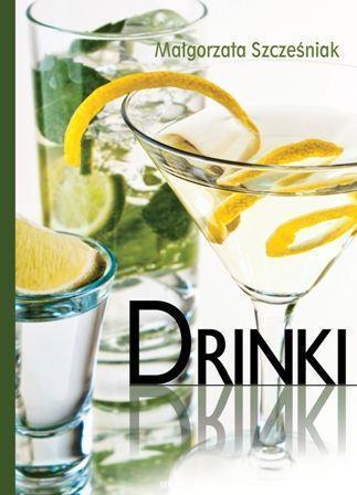 Drinki ( broszura) OUTLET