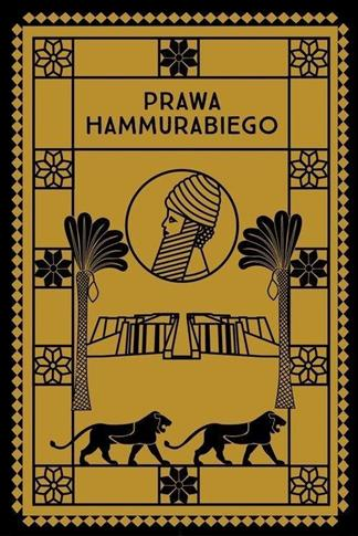 Prawa Hammurabiego