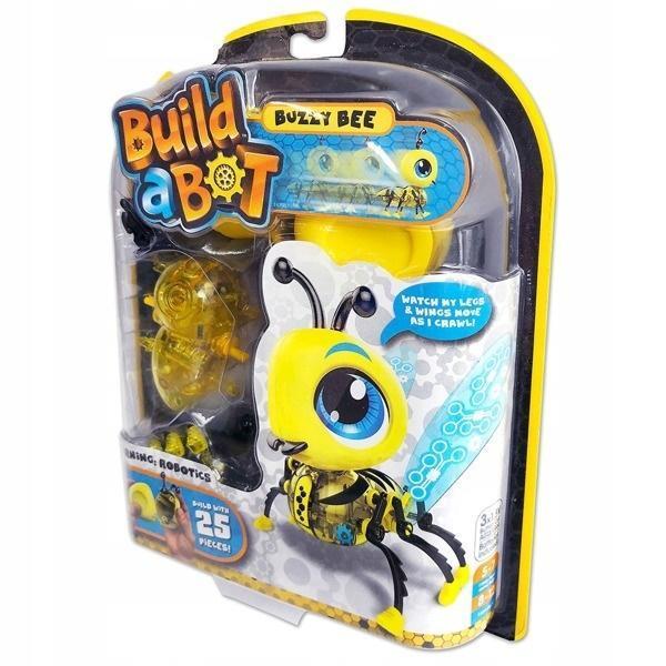 Build a bot - Pszczoła