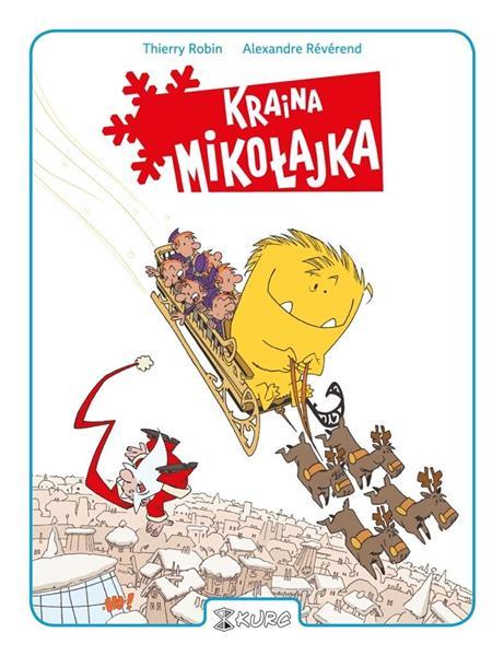 Kraina Mikołajka