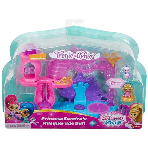 FISHER PRICE SHIMMER I SHINE DYW03 ZESTAW outlet