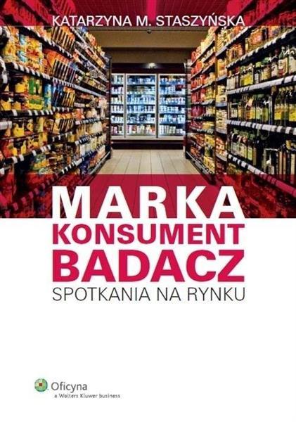 Marka, konsument, badacz