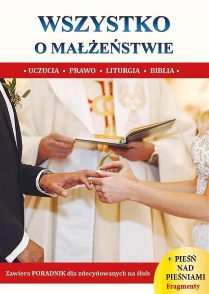 Wszystko o małżeństwie XS