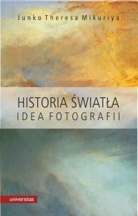 Historia światła. Idea fotografii