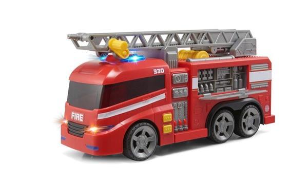Flota Miejska - Straż Pożarna