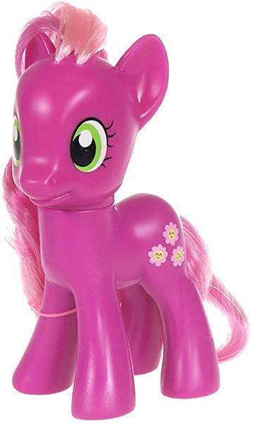 My Little Pony. Kucyk podstawowy