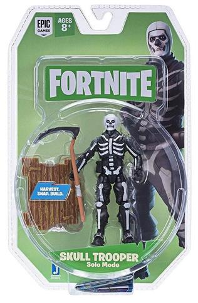 Fortnite - figurka Skull Trooper