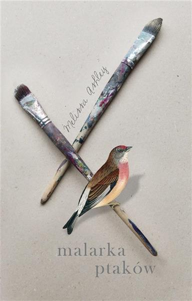 Malarka Ptaków OUTLET