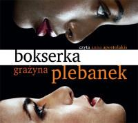 Bokserka audiobook outlet