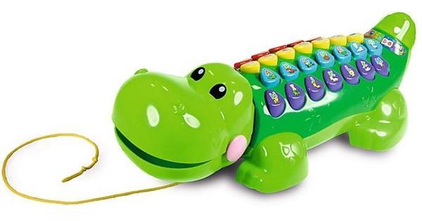 Aligator Edukator VTECH