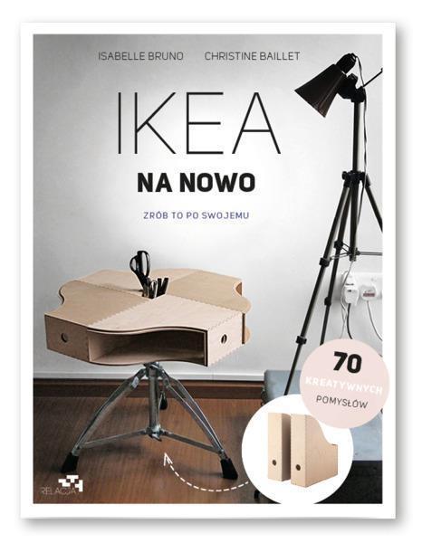 IKEA NA NOWO ZRÓB TO PO SWOJEMU TW OUTLET