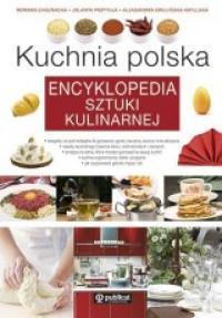 KUCHNIA POLSKA ENCYKLOPEDIA SZTUKI KULINAR. outlet