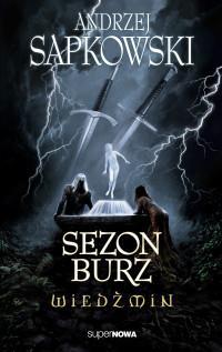 SEZON BURZ WIEDŹMIN outlet