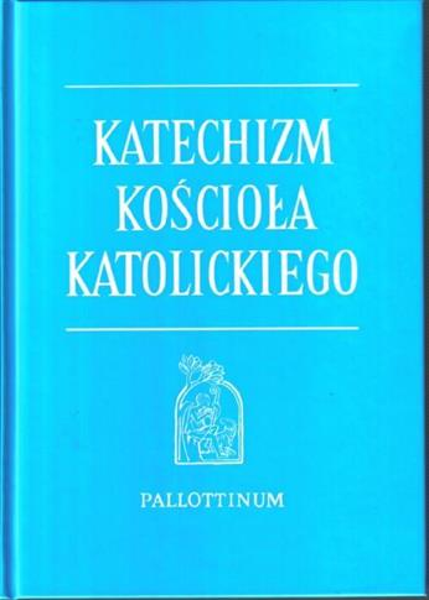 Katechizm Kościoła Katolickiego TW