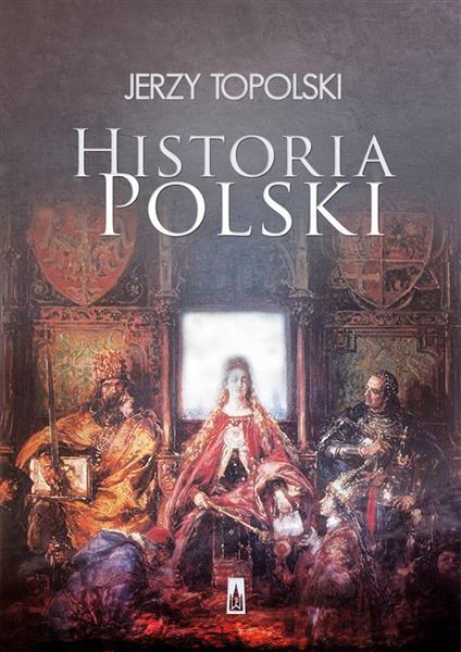 HISTORIA POLSKI WYD. 2015 BR OUTLET