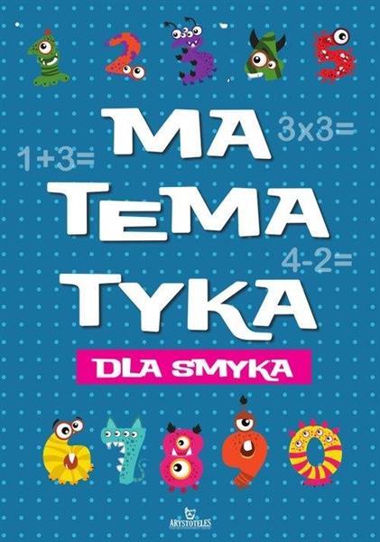 Matematyka dla smyka – broszura OUTLET