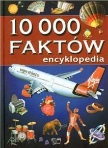 10 000 faktów. Encyklopedia outlet