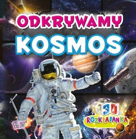ODKRYWAMY KOSMOS 3D OUTLET