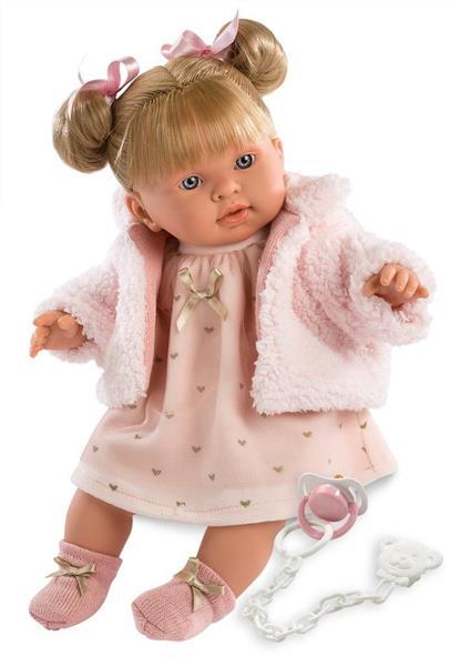 Lalka 42258 Alexandra płacząca 42 cm