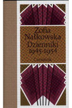 Dzienniki 1945-1954 t.6, cz.2