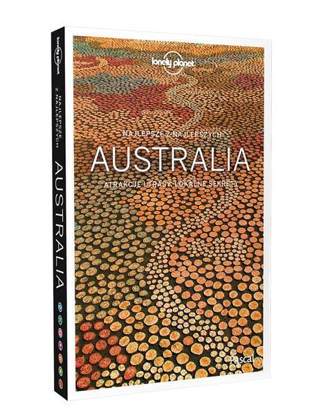 Lonely Planet. Australia