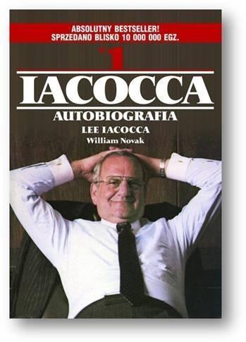 IACOCCA Autobiografia
