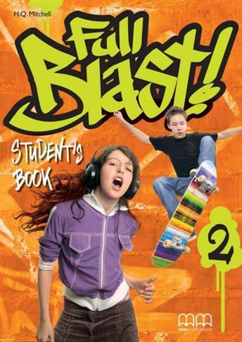 Full Blast 2 SB MM PUBLICATIONS