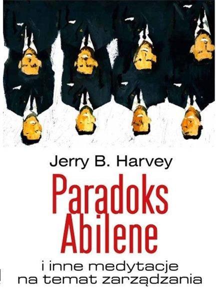 Paradoks Abilenei