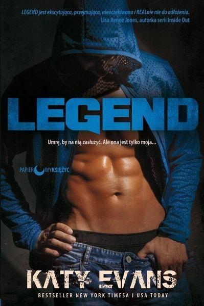 Rea T.6 Legend