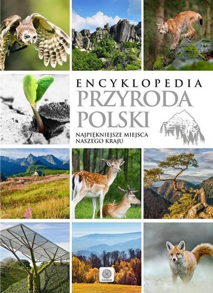 Encyklopedia. Przyroda Polski