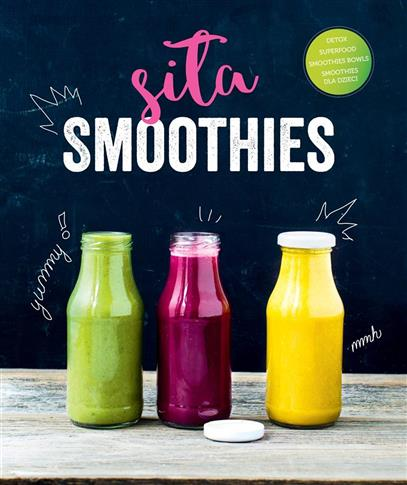 Siła smoothies OUTLET
