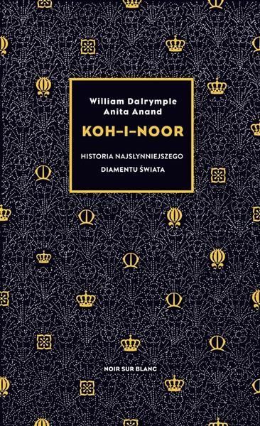 Koh-i-Noor. Historia najsłynniejszego diamentu...