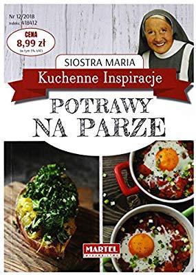 Potrawy na parze Kuchenne inspiracje outlet