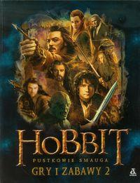 HOBBIT PUSTKOWIE SMAUGA GRY I ZABAWY 2 outlet
