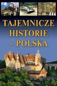 TAJEMNICZE HISTORIA-Polska outlet