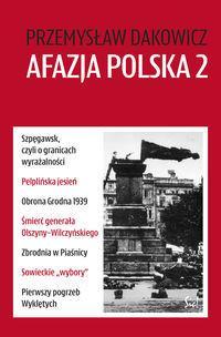 AFAZJA POLSKA 2 outlet