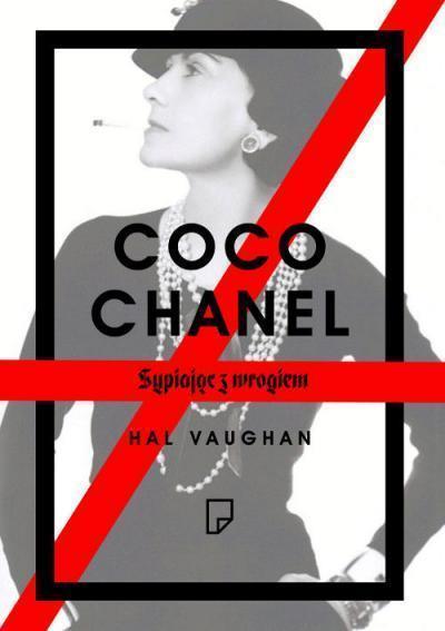 Coco Chanel. Sypiając z wrogiem BR