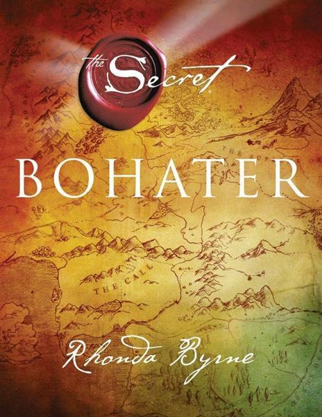Bohater - Rhonda Byrne OUTLET