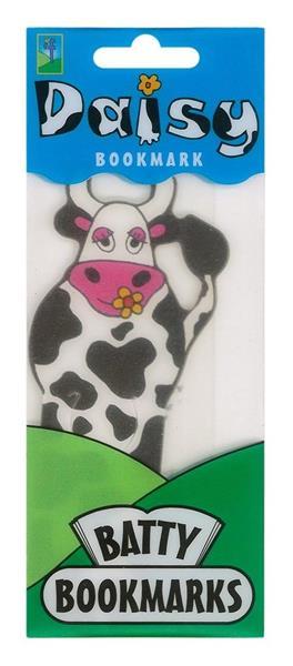 Batty I Zakładka krowa Daisy