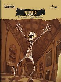 Skrzynka potworów. Mumia