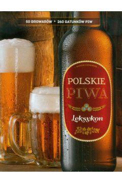 POLSKIE PIWA LEKSYKON outlet