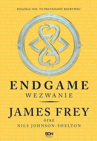 Endgame. T.1. Wezwanie
