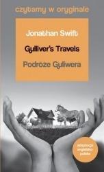 Czytamy w oryginale - Podróże Guliwera