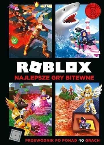 Roblox. Najlepsze gry bitewne