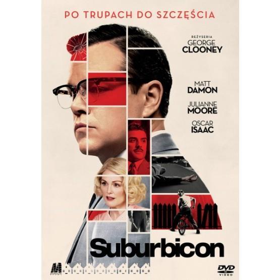 Suborbicon DVD outlet