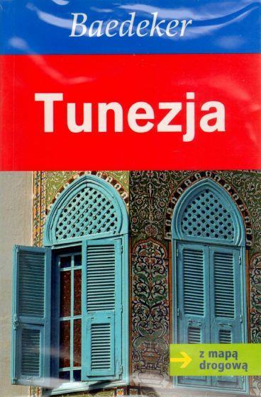 TUNEZJA. PRZEWODNIK BAEDEKER